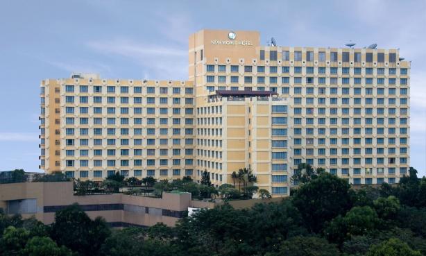 NEW WORD HOTEL SÀI GÒN